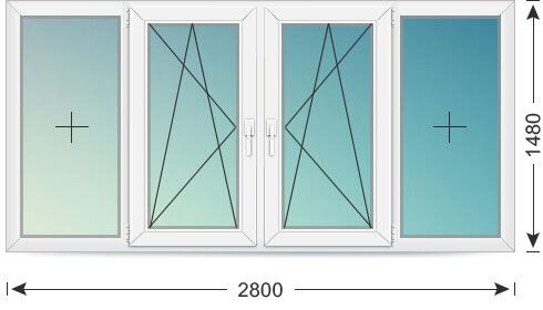 Серия дома п-30 цены на остекление балкона onokna.